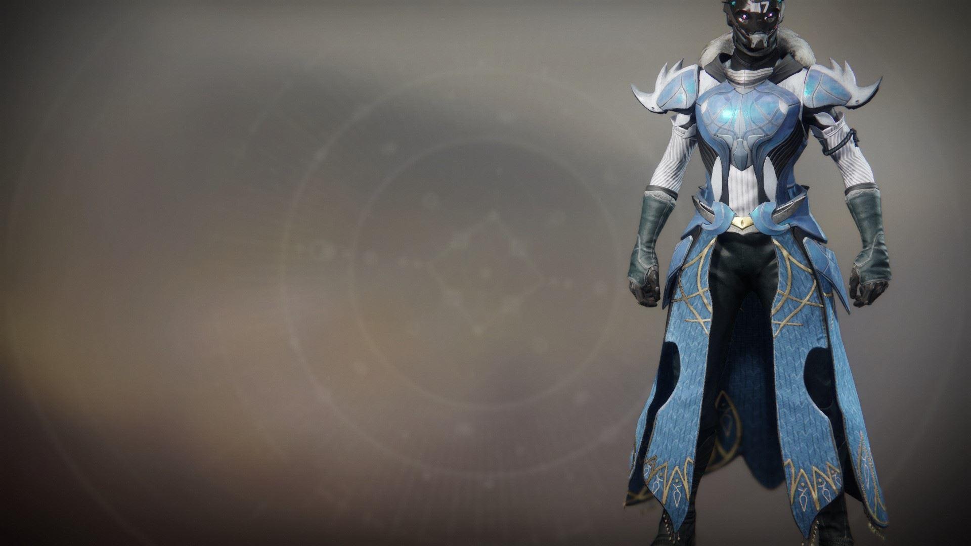 Frostreach Robes - Items - Destiny 2 DB