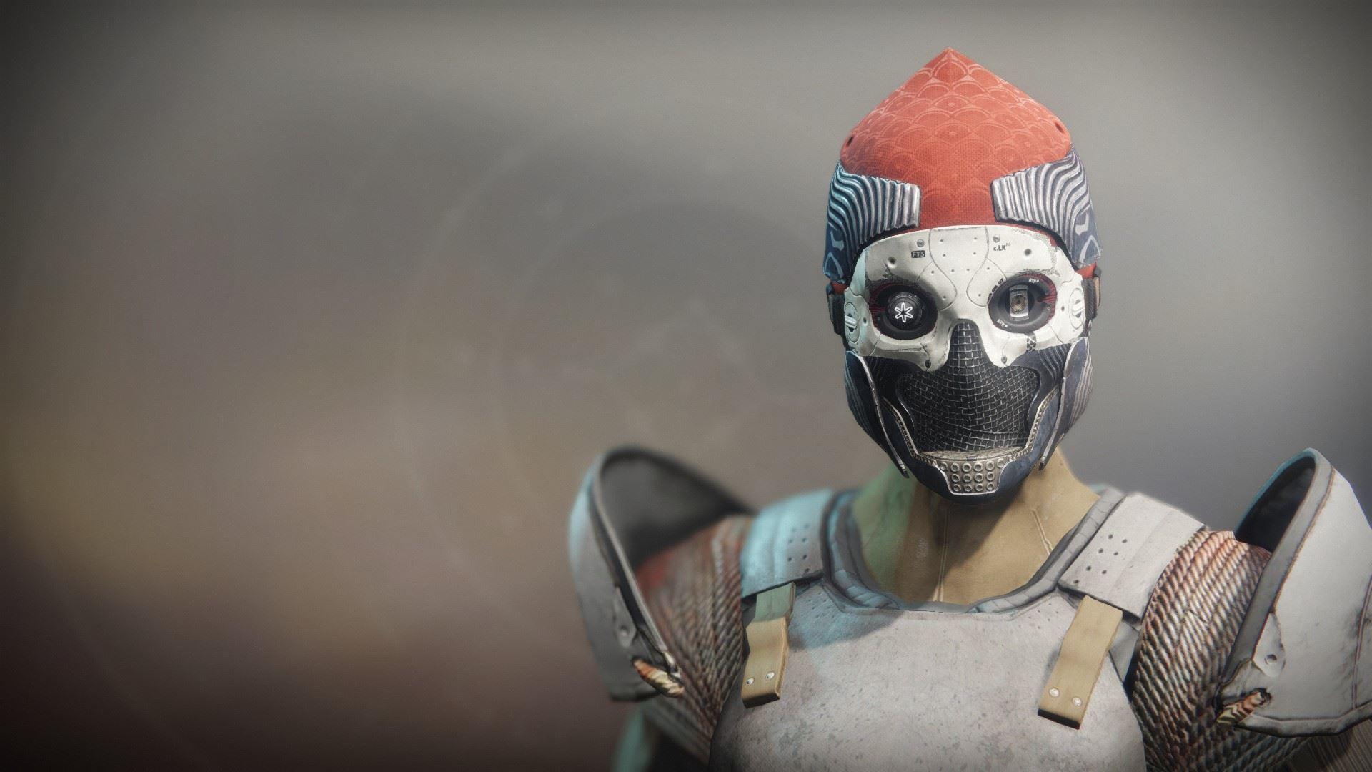 One-Eyed Mask - Items - Destiny 2 DB