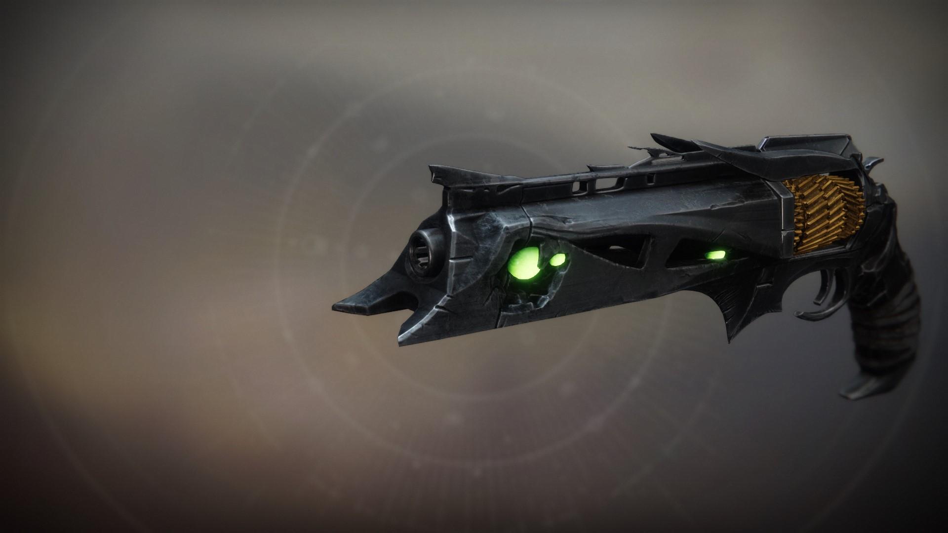 Thorn - Items - Destiny 2 DB