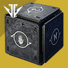 Icon depicting Mysterious Box.