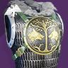 Icon depicting Iron Truage Plate.