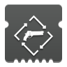 Icon depicting Hand Cannon Loader.