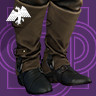 Icon depicting Wrath Trail Boots.