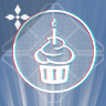 Icon depicting Cupcake Projection.