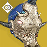 Icon depicting Khepri's Horn.