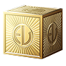 Icon depicting Solid Gold Bundle.