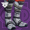 Icon depicting Fire-Forged Warlock Leg Ornament.