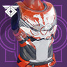 Icon depicting Fire-Forged Hunter Chest Ornament.