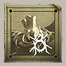 Icon depicting WANTED: Devourer Darg.