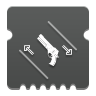 Icon depicting Hand Cannon Dexterity.