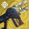 Icon depicting Eye of Osiris.