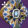 Icon depicting Frozen Amaryllis Shell.
