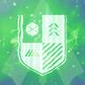 Icon depicting Guardian Green.