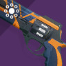 A thumbnail image depicting the Service Revolver.
