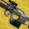 Icon depicting Titanium Alloy.