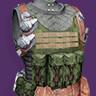 Icon depicting Wildwood Vest.
