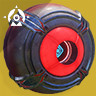 Icon depicting Okular Fortitude Shell.