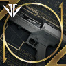 Icon depicting Machine Gun Beta Frame.