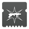 Icon depicting Dire Artillery.