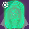 Icon depicting Jade Coin Effects.