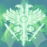 Icon depicting Crucible Green.