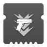 Icon depicting Sidearm Ammo Finder.