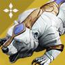 Icon depicting Polar Vortex.