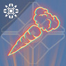 Icon depicting Carrot Projection.