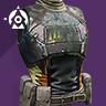 Icon depicting Skerren Corvus Vest.