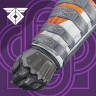 Icon depicting Steadfast Warlock Ornament.