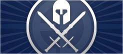 Icon depicting Armor.