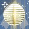 Icon depicting Yellow Dawning Lanterns.