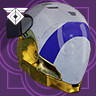 Icon depicting Superior's Vision Helm.