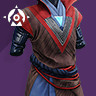 Icon depicting Liminal Voyager Robes.