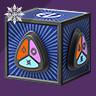 Icon depicting Omni-Elemental Glow Pack.
