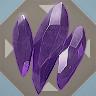 Icon depicting Purchase Legendary Shards.
