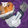 Icon depicting Steadfast Titan Ornament.