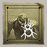 Icon depicting WANTED: Keresh, Champion of Xol.