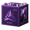 Icon depicting Crate of Legendary Shards.