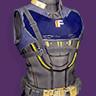 Icon depicting Simulator Vest.