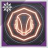 Icon depicting Sunlit Helmet Glow.