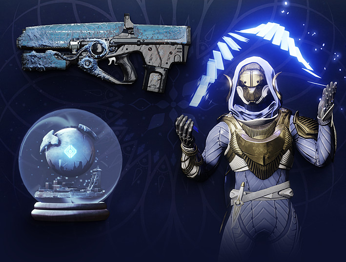 Icon depicting Final Week of Dawning.