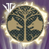 Icon depicting Iron Banner Projection.