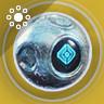 Icon depicting Plasma Shell.