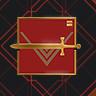 Icon depicting True Valor.
