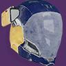 Icon depicting Simulator Helm.