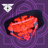 Icon depicting Fire-Forged Warlock Bond Ornament.