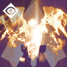Icon depicting Dominus Ghaul Effects.