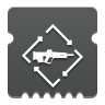Icon depicting Pulse Rifle Loader.