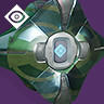 Icon depicting Infinite Blue Shell.